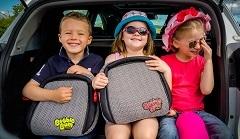 Autostole til børn