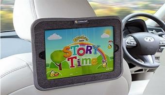 Holder til iPad og tablet
