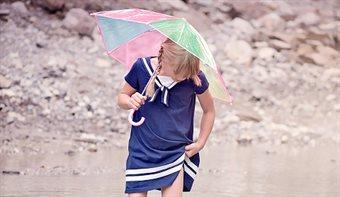 Børneparaplyer