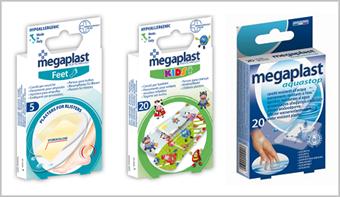 Plaster til børn