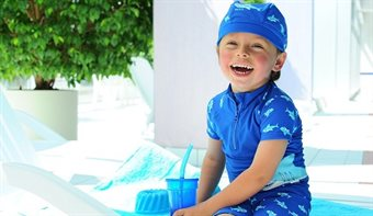 UV badetøj og Soltøj