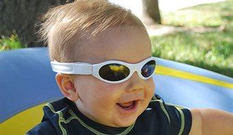 Solbriller børn og baby