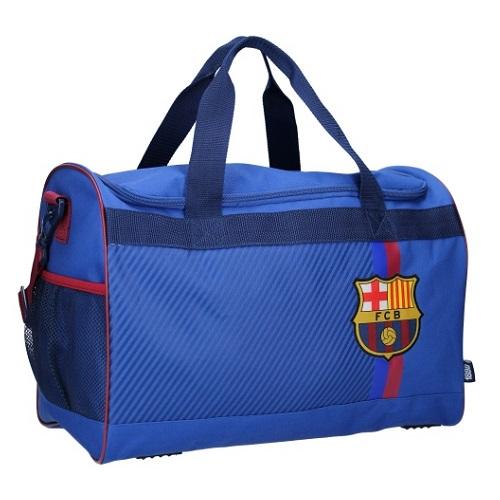 Rejsetaske og sporttaske til børn FC Barcelona