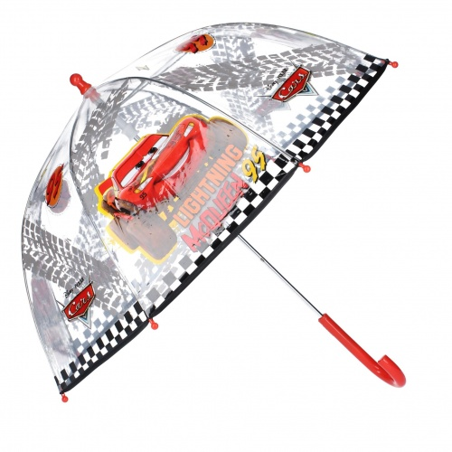 Paraply barn Bilar