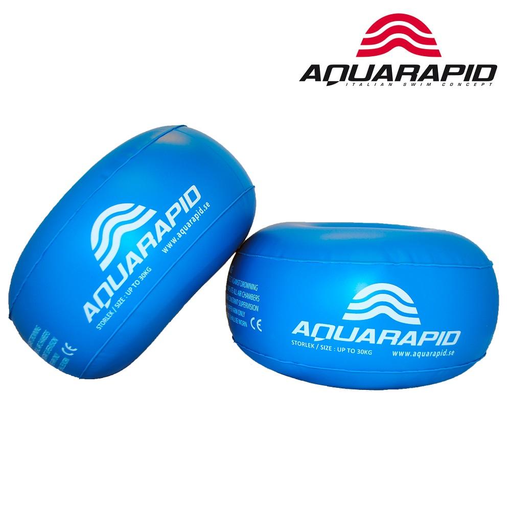 Armringar Aquarapid Aquarings blåa