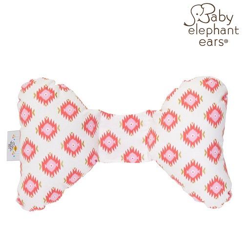 Nakkepude til baby Baby Elephant Ears Glitzy Diamonds