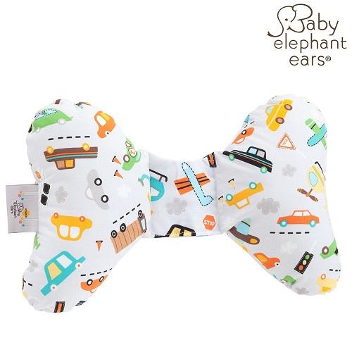 Nakkepude til baby Baby Elephant Ears Vroom