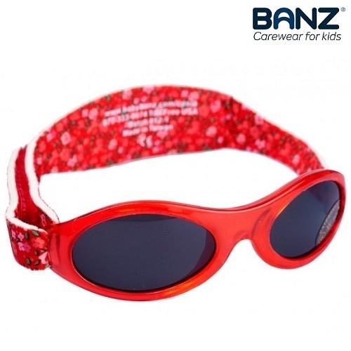 Solbriller til baby BabyBanz Petit Floral