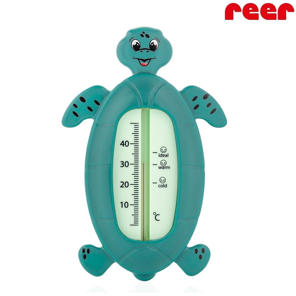 Badtermometer baby Reer Turtle