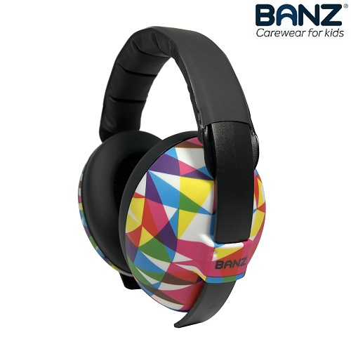 Høreværn til børn Banz Bubzee baby Prisma