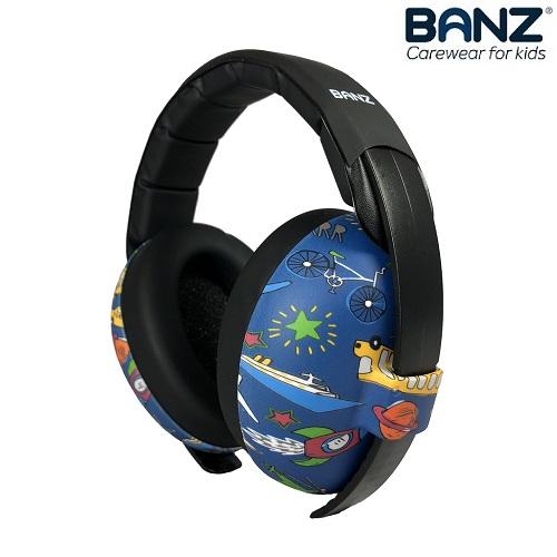 Høreværn til børn Banz Bubzee baby Transport