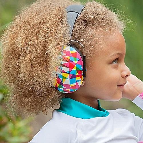 Høreværn til børn Banz Kids Prisma