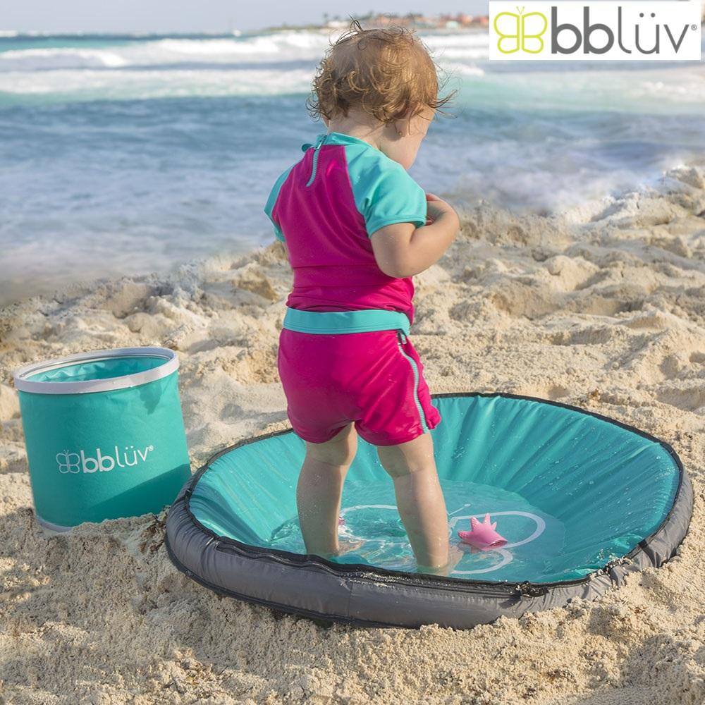 Badebassin til børn Bbluv