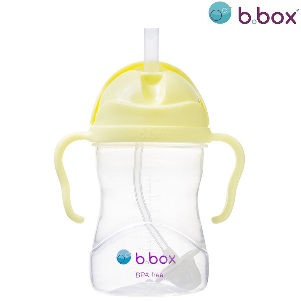 Drikkeflaske til børn B.box Sippy Cup Banana Split