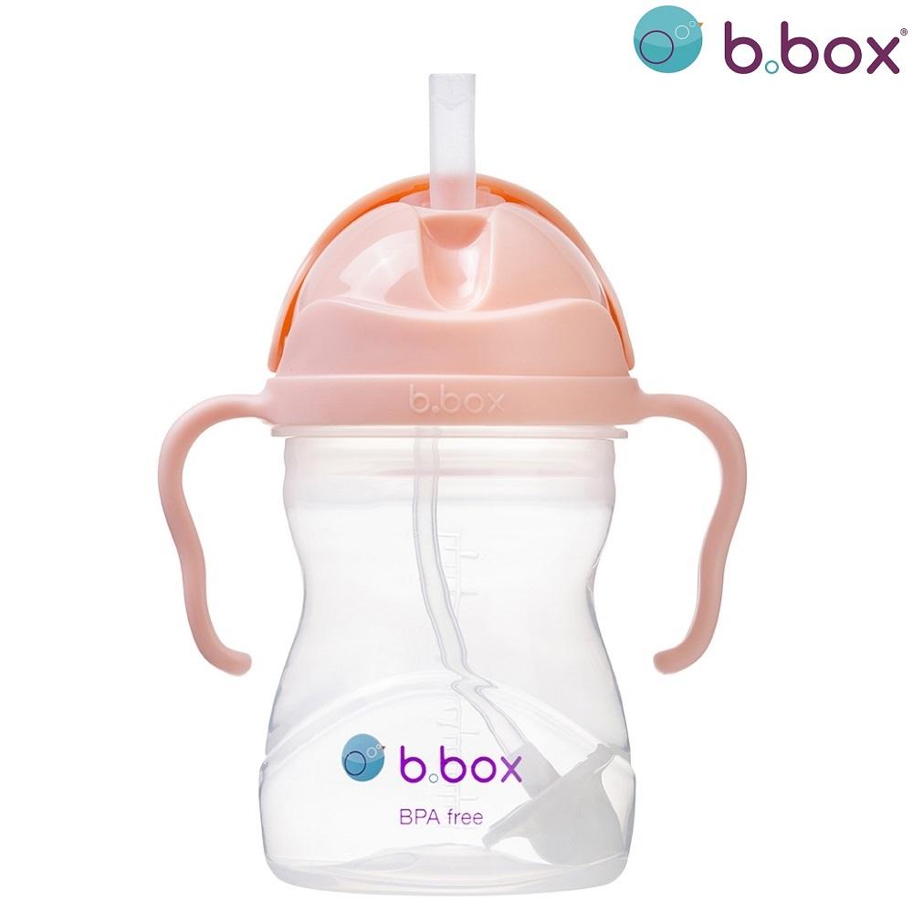 Drikkeflaske til børn B.box Sippy Cup Tutti Frutti