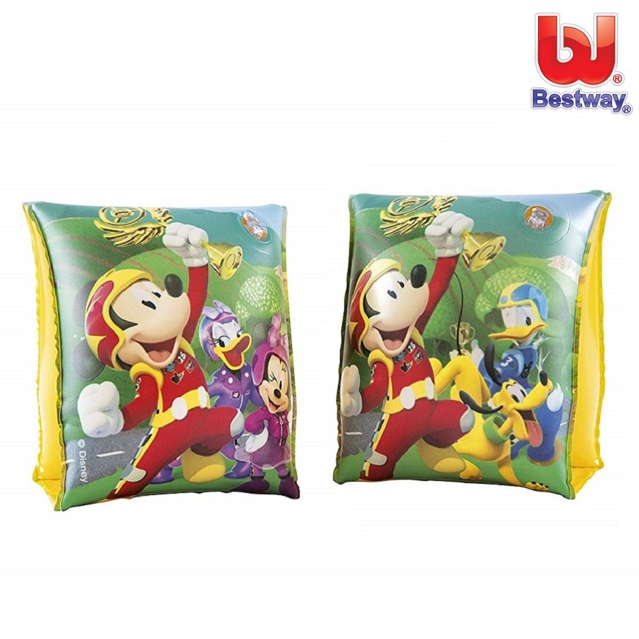 Svømmevinger Bestway Mickey Mouse 2-6 år