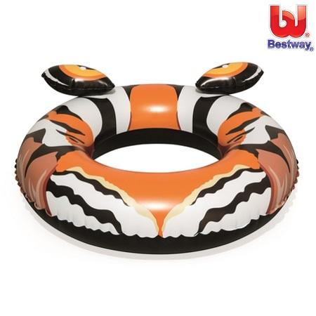 Svømmering til børn Bestway Tiger