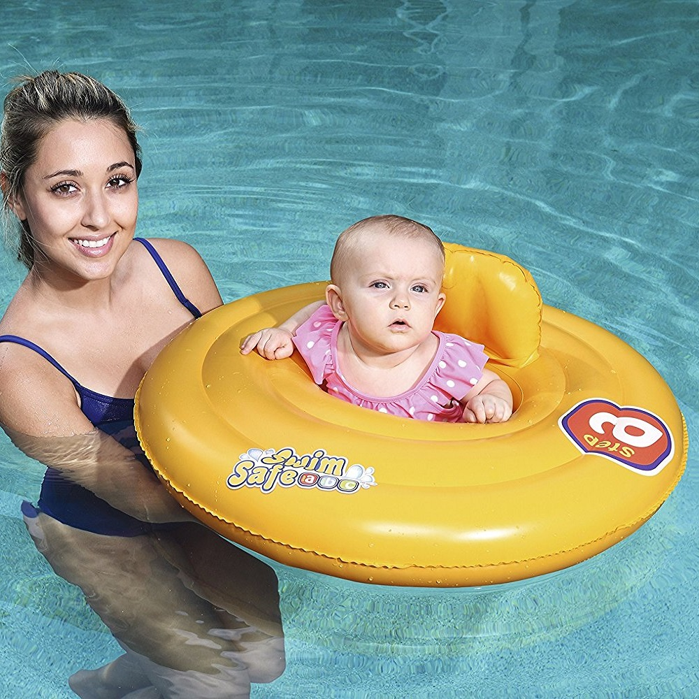 Bestway baby badering - Swim Safe (small)