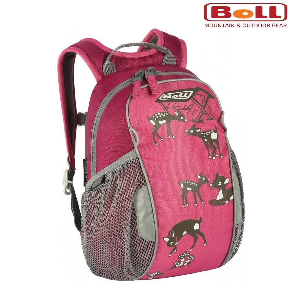 Ryggsäck för barn Boll Bunny Fawn