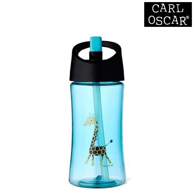 Drikkedunk til børn Carl Oscar Blue Giraffe