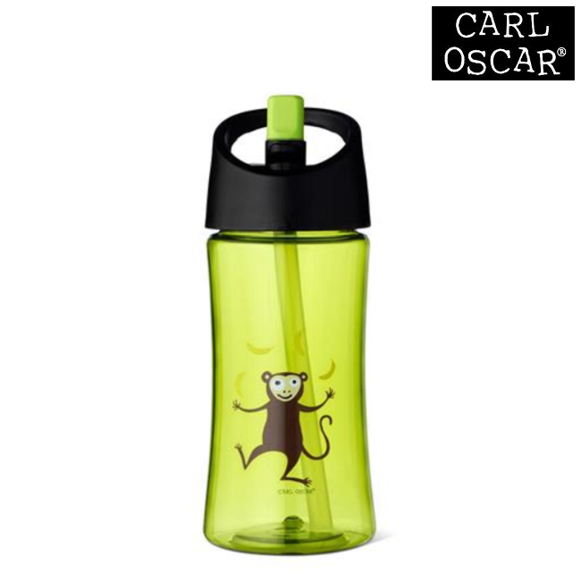 Drikkedunk til børn Carl Oscar Green Monkey