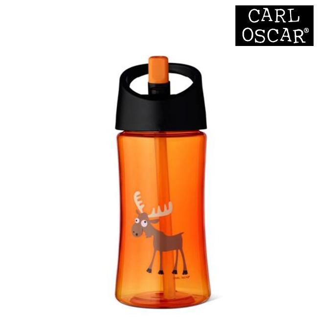 Drikkedunk til børn Carl Oscar Orange Moose