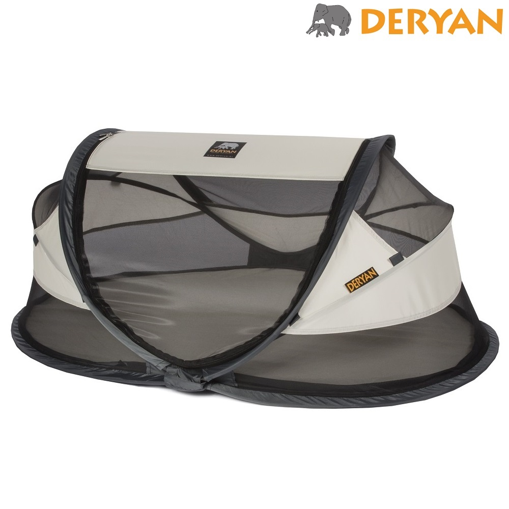 Rejseseng Deryan Baby Luxe Cream
