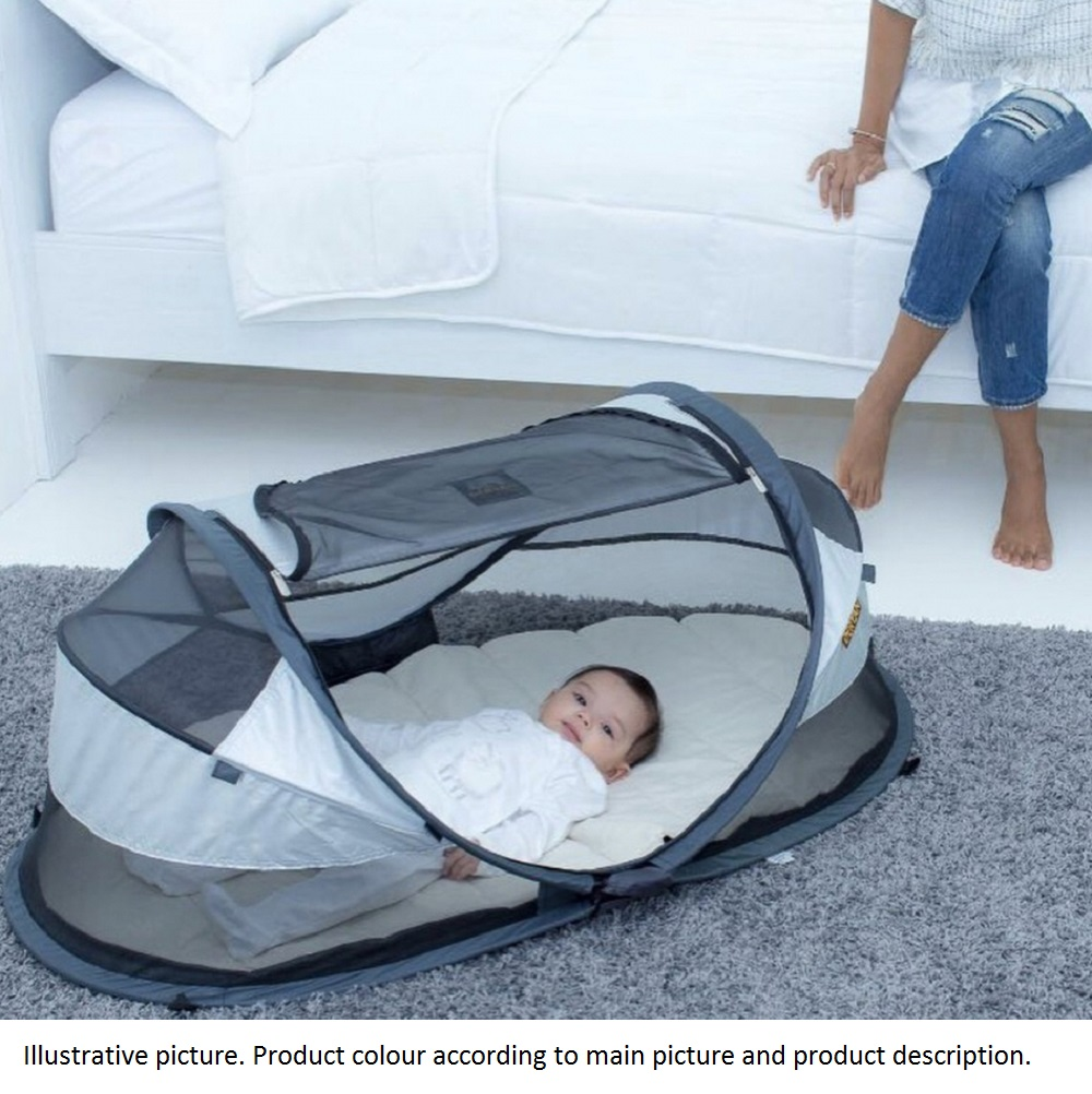 Rejseseng til børn Deryan Baby Luxe