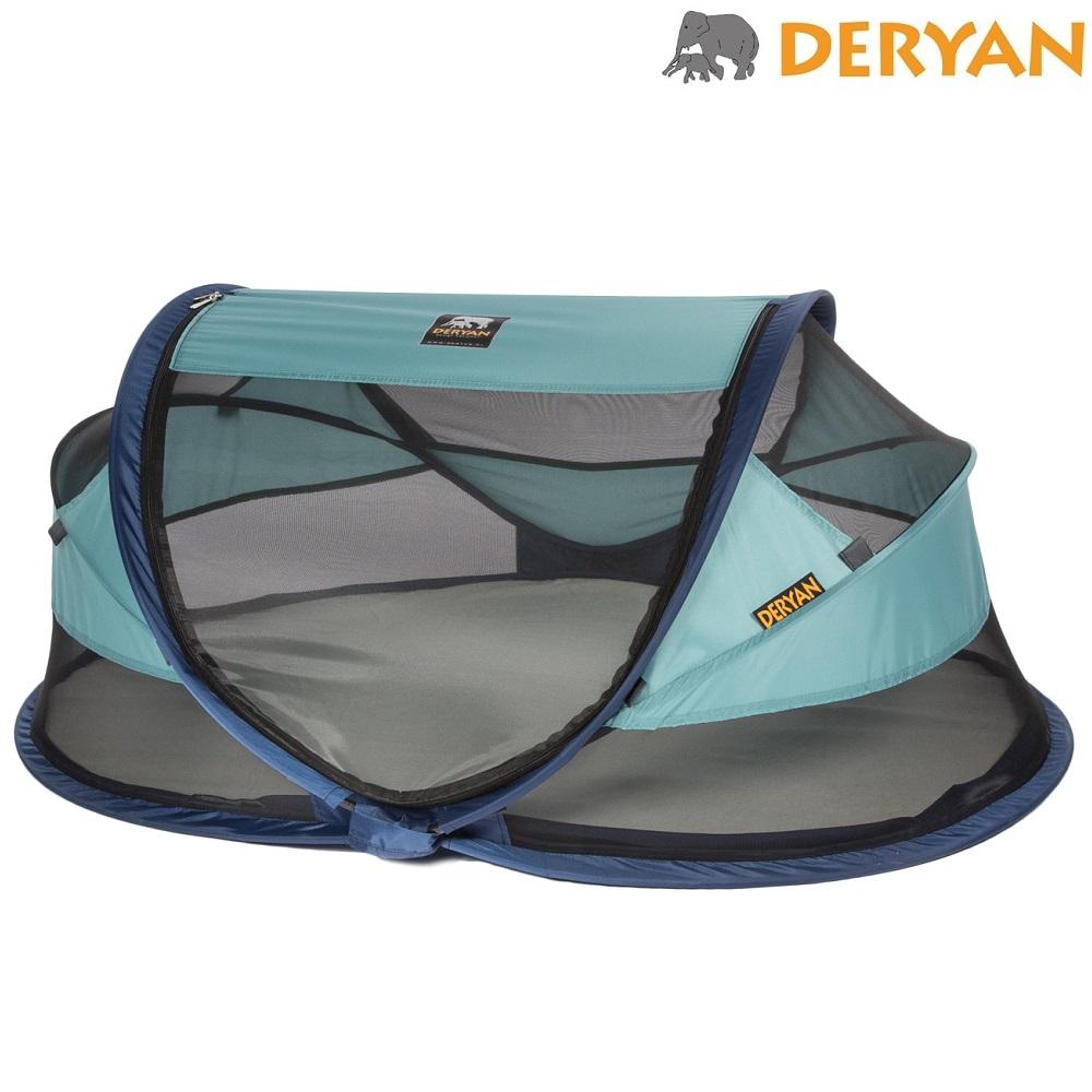 Rejseseng Deryan Baby Luxe Ocean Blue