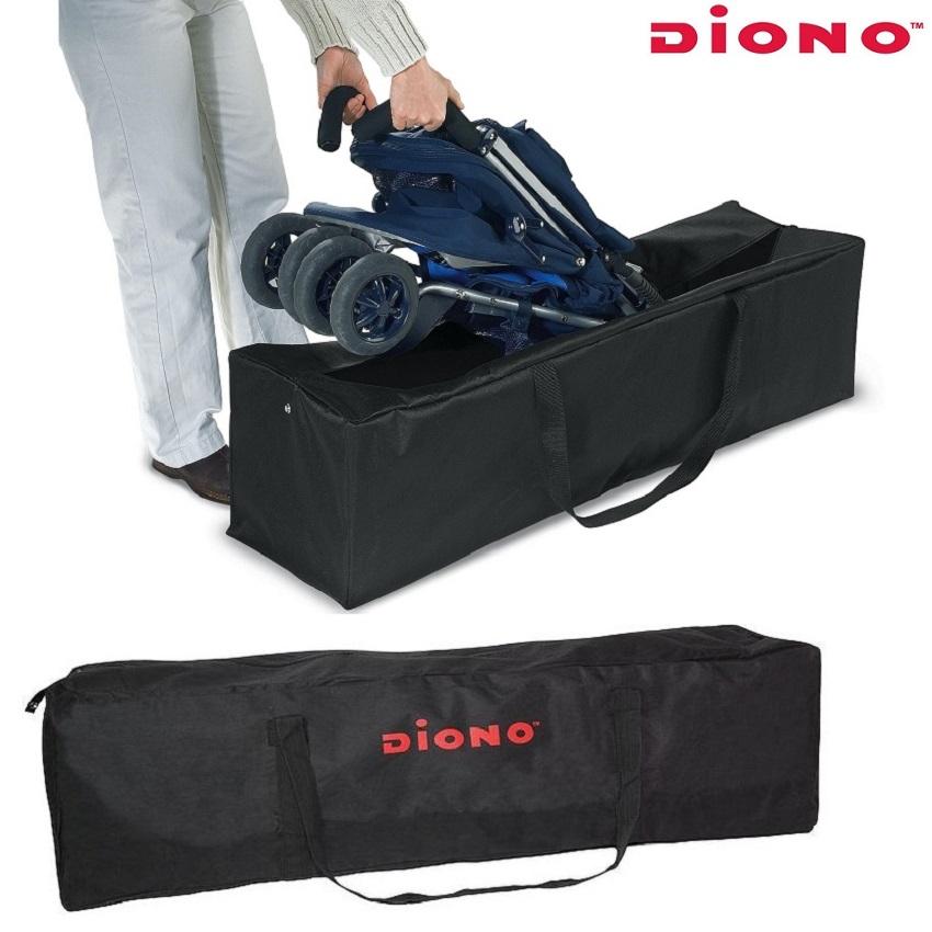 Transporttaske til klapvogn Diono Buggy Bag