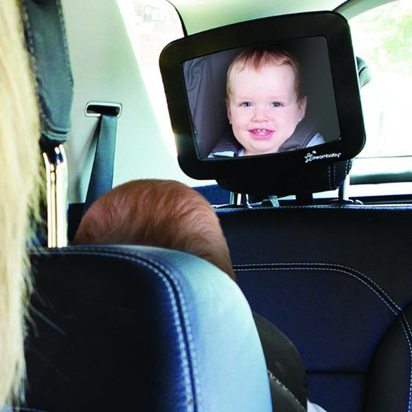 Baksätesspegel Dreambaby Adjustable Mirror