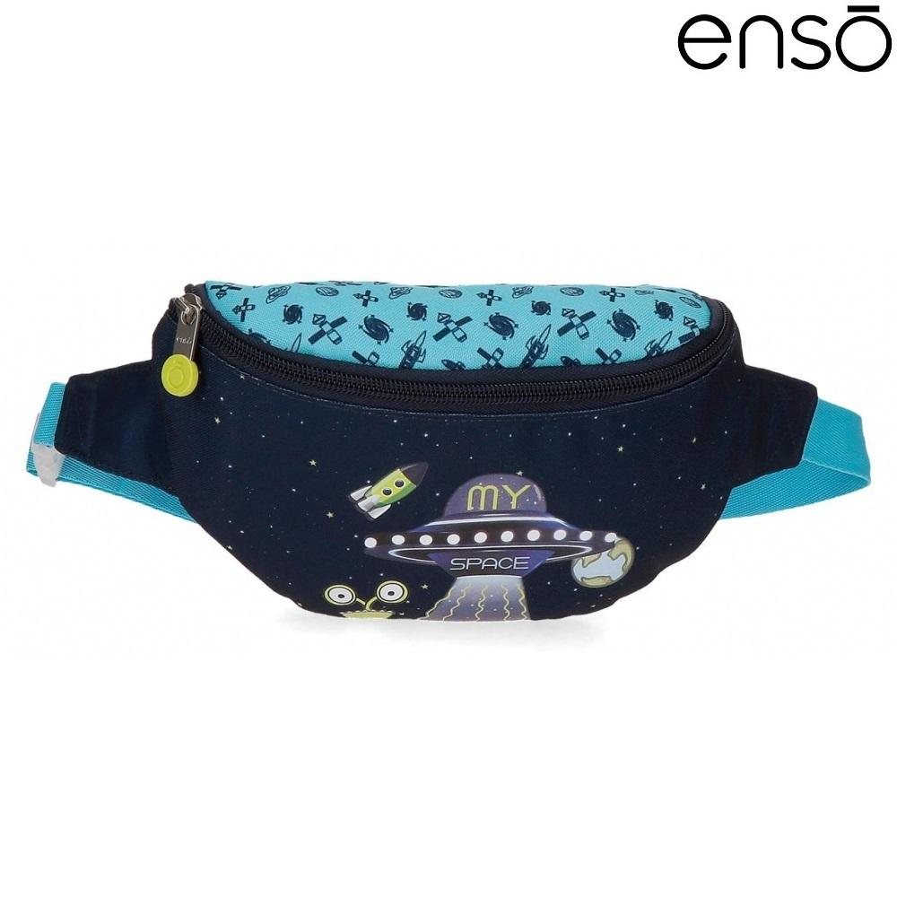 Bæltetaske til børn Enso My Space