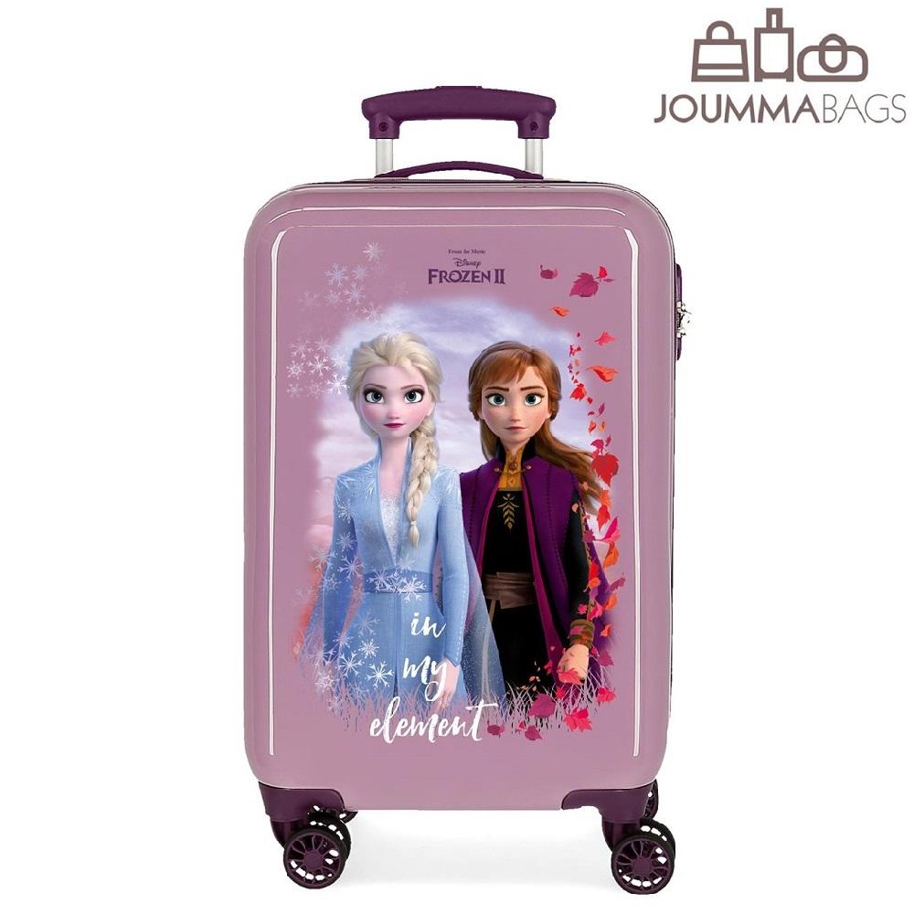 Kuffert til børn Frost In my Element ABS