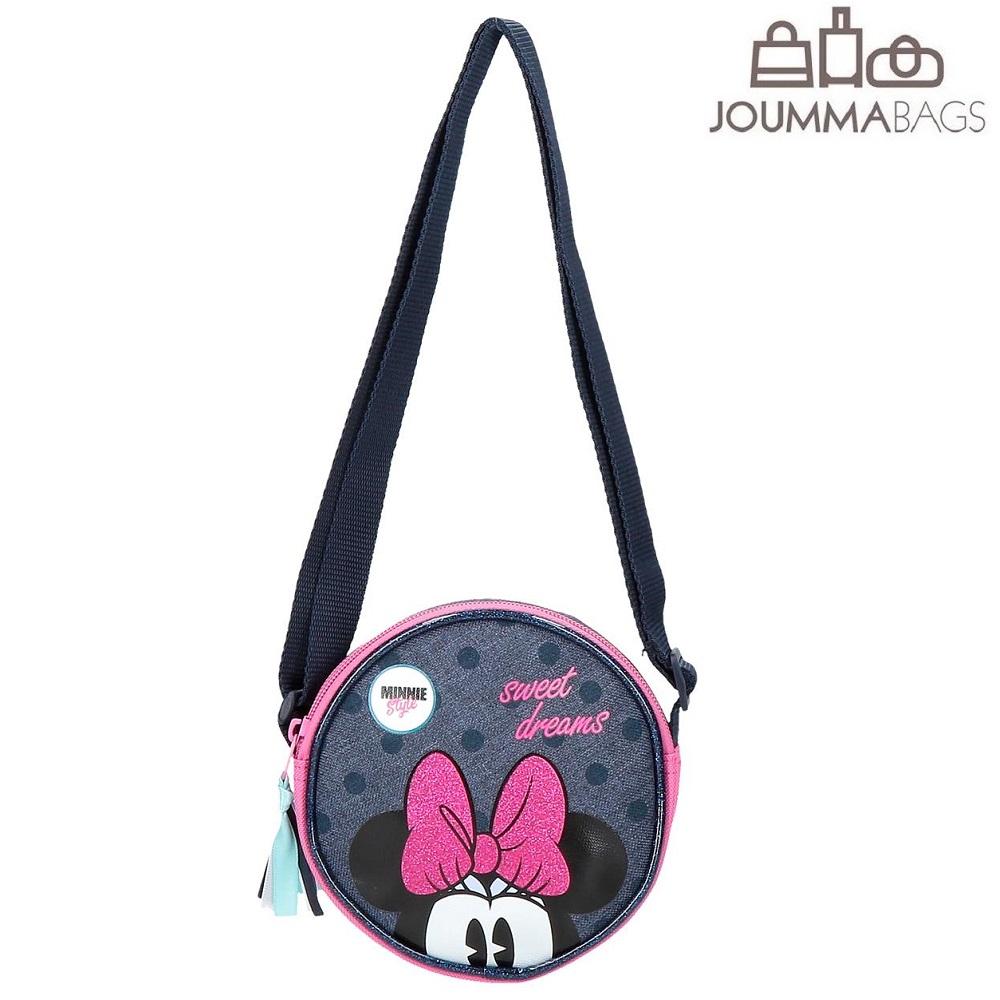 Håndtaske til børn Minnie Mus Sweet Dreams