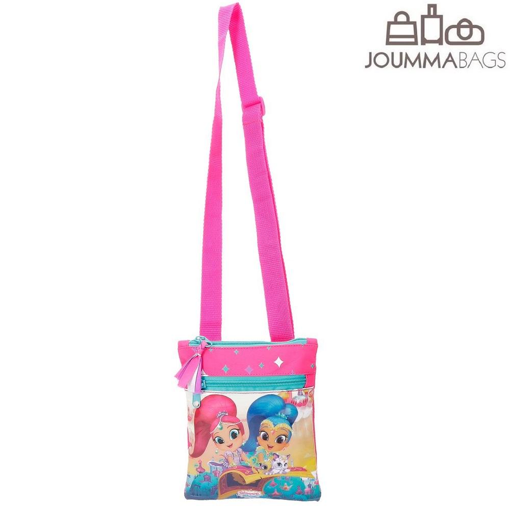 Håndtaske til børn Shimmer and Shine