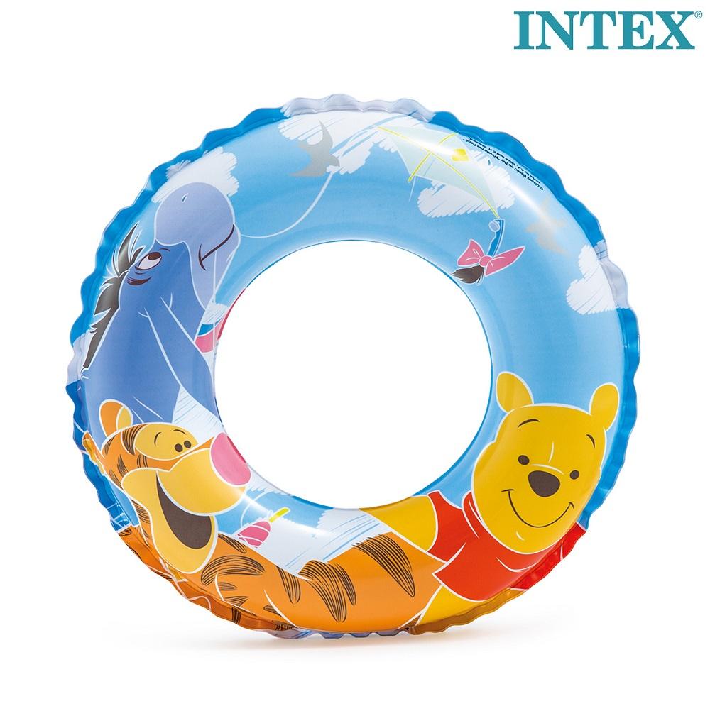 Badering til børn Intex Peter Plys