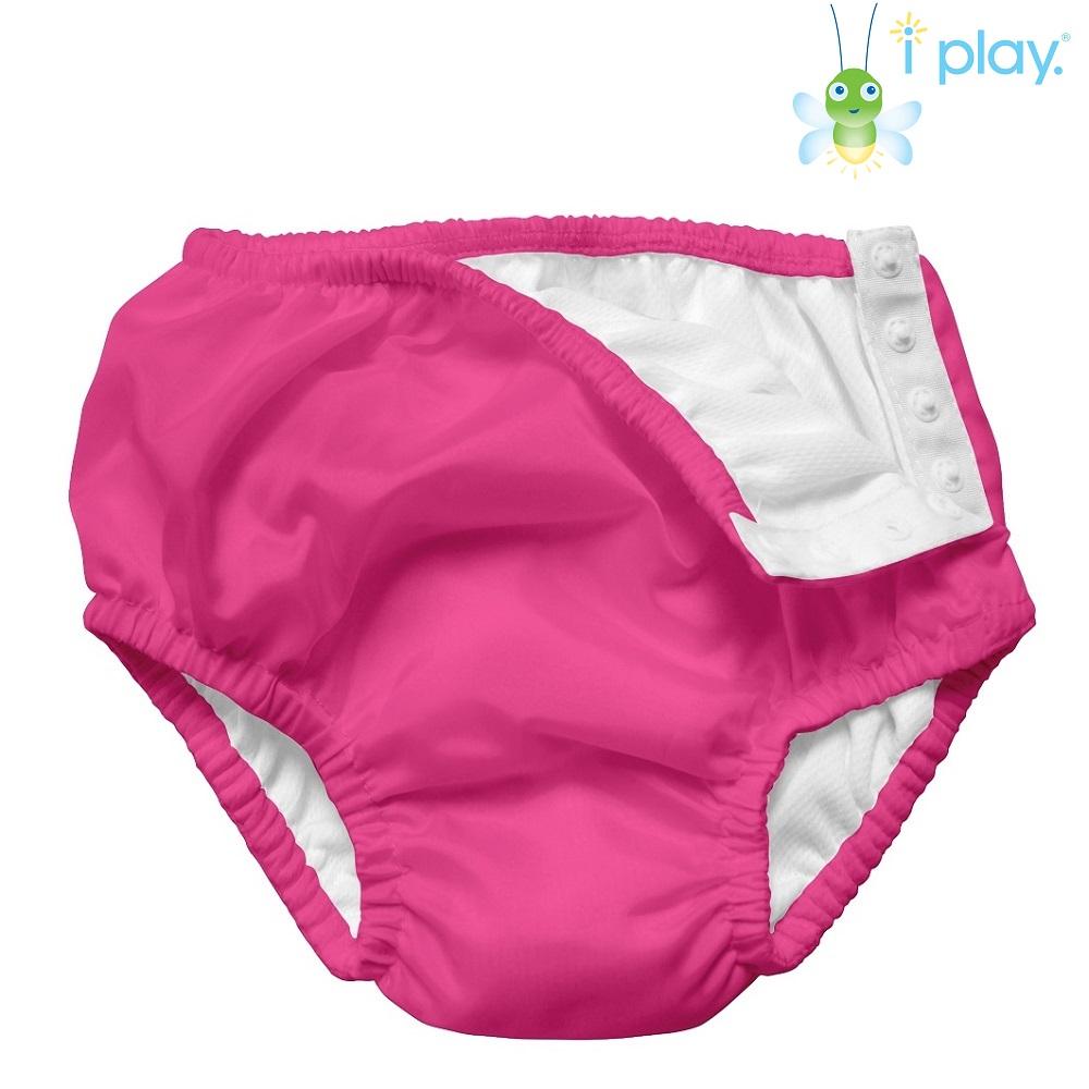 Badeble Iplay Hot Pink lyserød