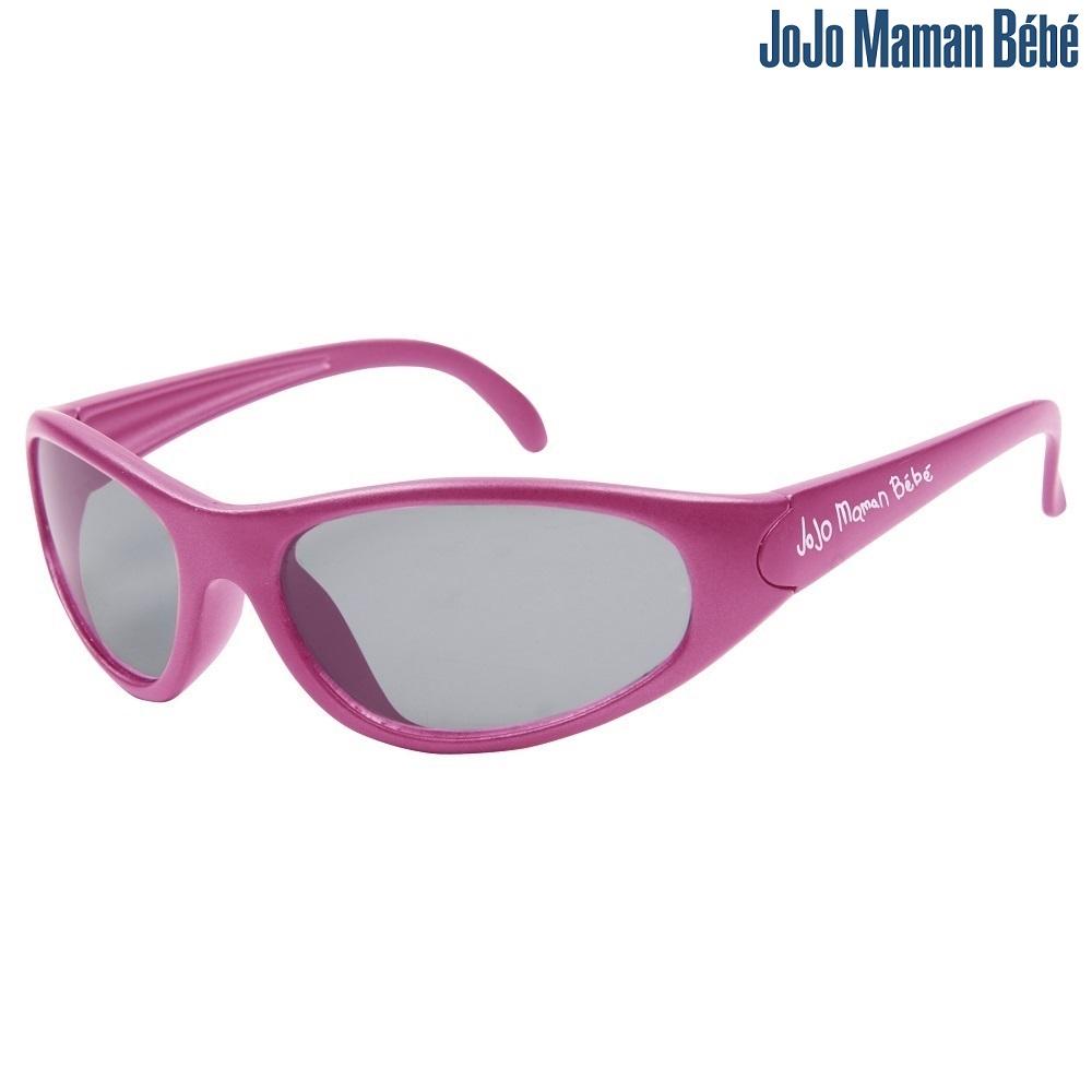 Solbriller til børn Jojo Maman Bébé cerise