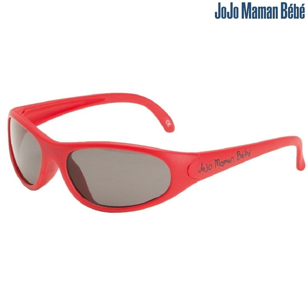 Solbriller til børn Jojo Maman Bébé rød
