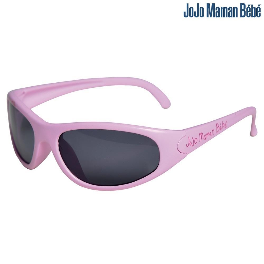 Solbriller til børn Jojo Maman Bébé lyserød
