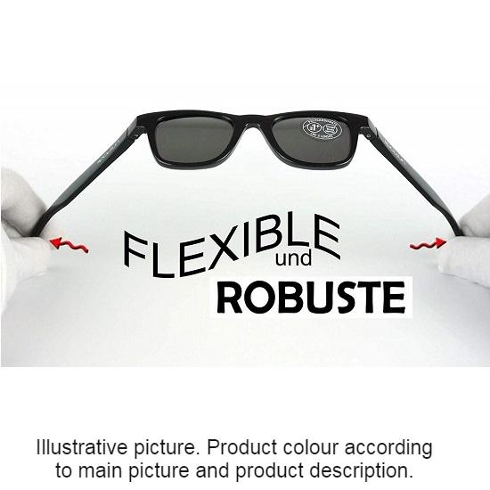 Solbriller til børn Koolsun Wave
