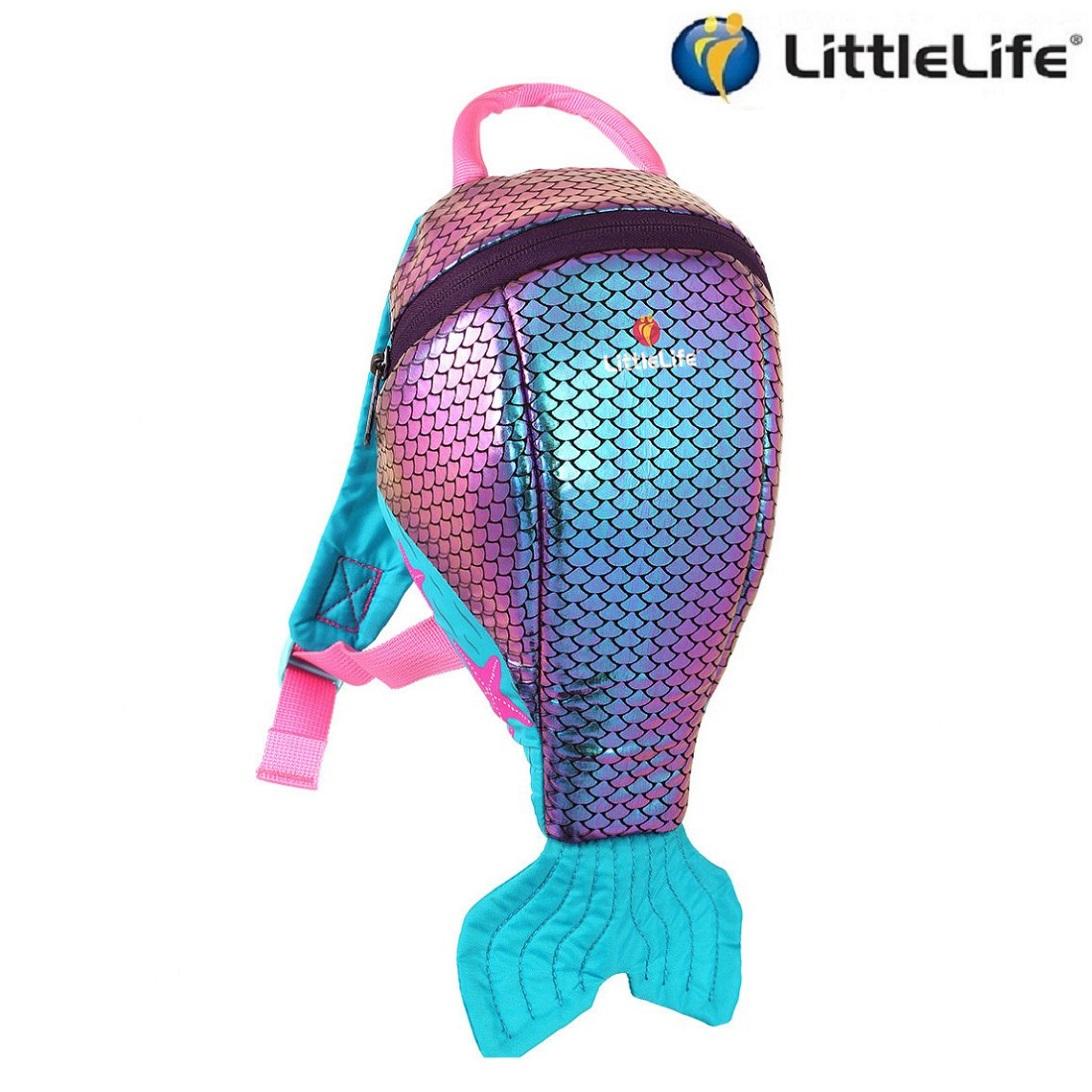 Børnerygsæk LittleLife Mermaid