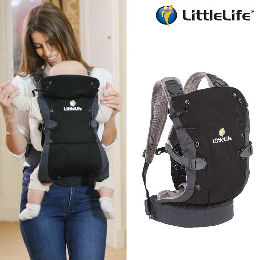 Bæresele til baby LittleLife Acorn