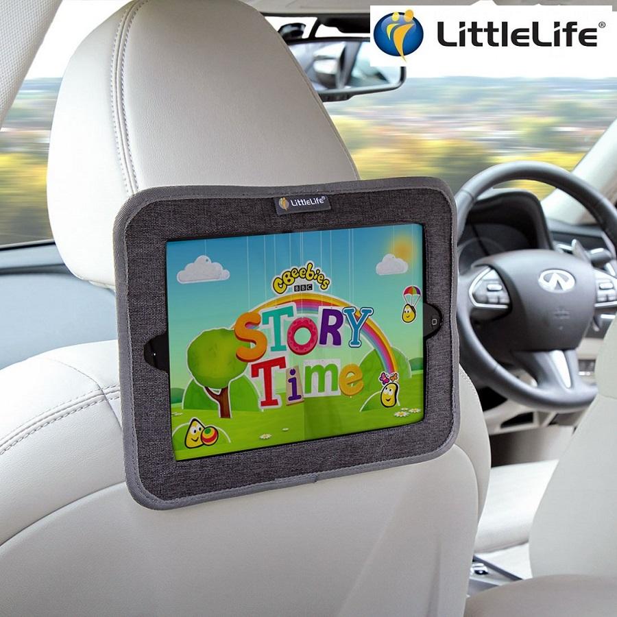 Tablet og Ipad Holder til bil LittleLife