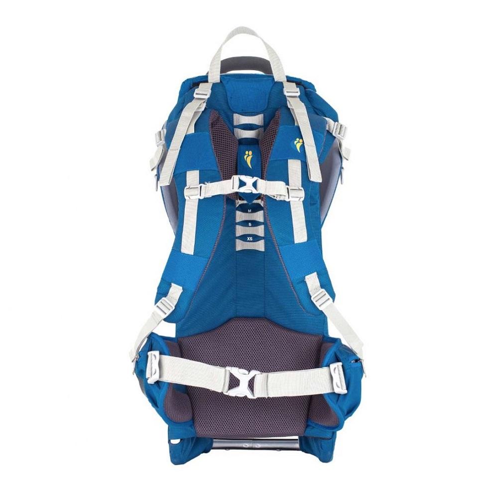 Bærestol til børn LittleLife Ranger S2 blå