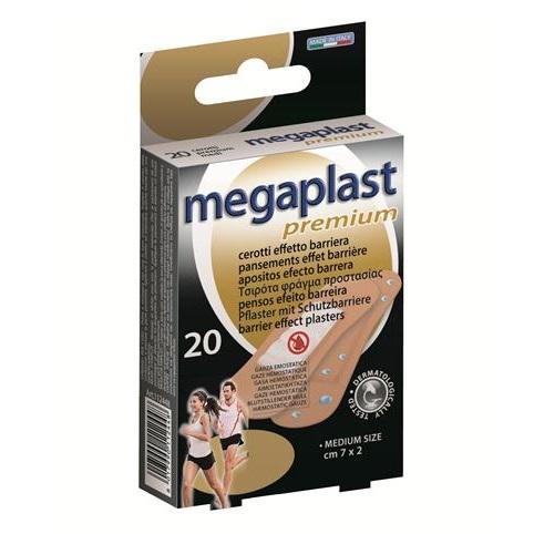 Barnplåster Megaplast