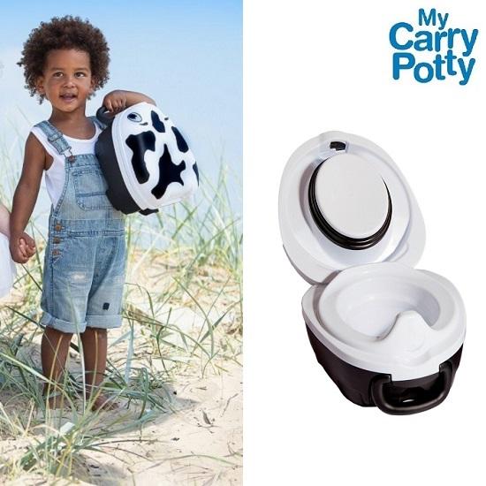 Rejsepotte My Carry Potty Ko