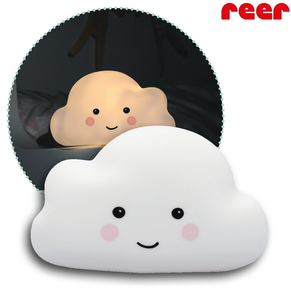 Natlys til børn Reer Sweet Dreams Cloud