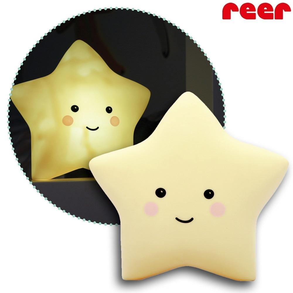 Natlys til børn Reer Sweet Dreams Star