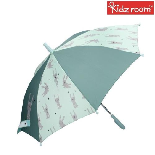 Paraply til børn Kidzroom Rabbits